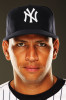 Alex Rodriguez #13 of the New York Yankees poses for a portrait on Photo Day at George M. Steinbrenner Field on February 23, 2011 in Tampa, Florida.