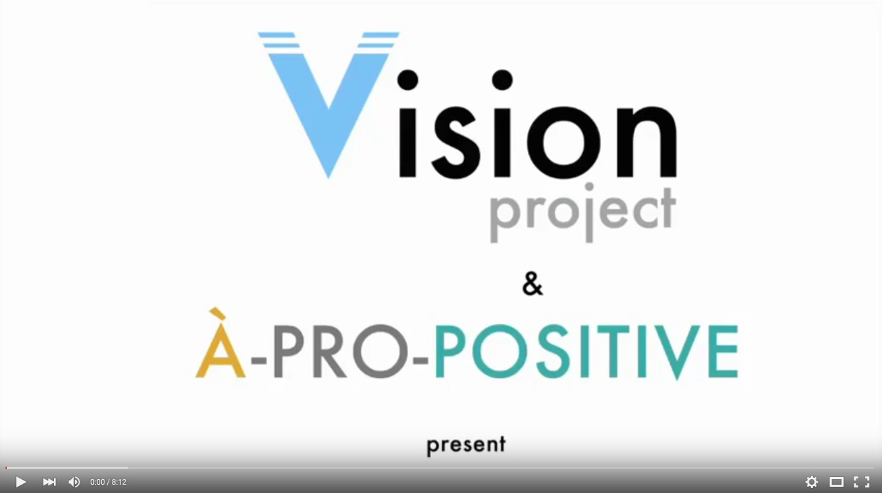 VISION PROJECT - AL BELLO PROFILE
