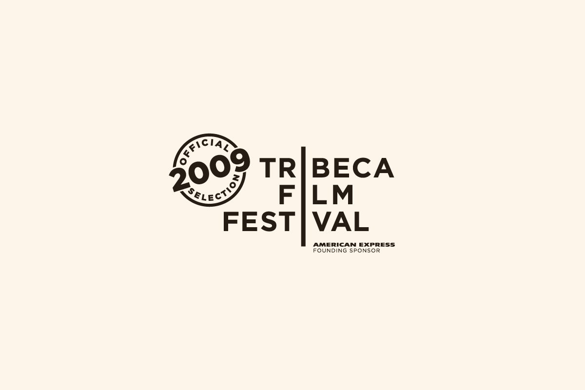 Official Selection Logo - 2009