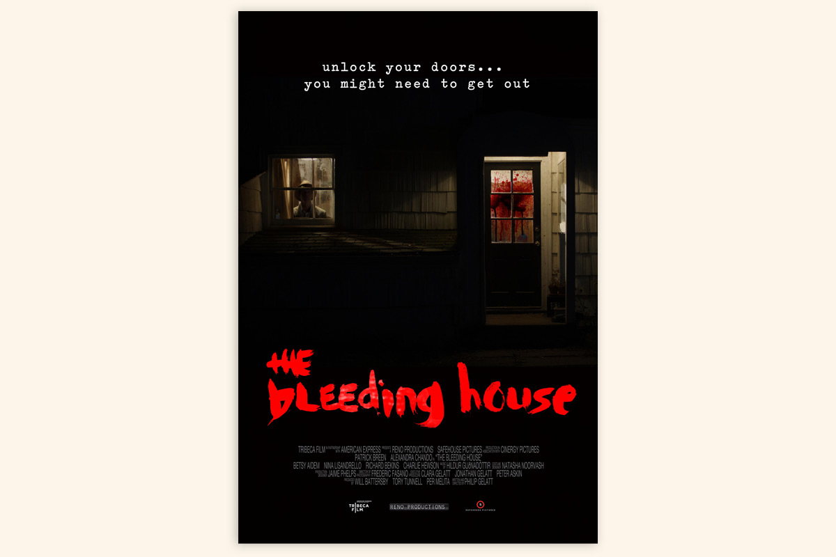 The Bleeding House, 2011