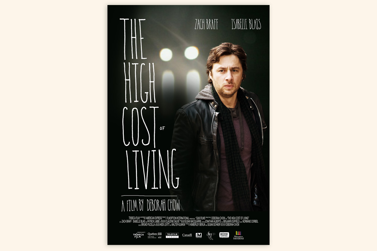 The High Cost of Living, 2011