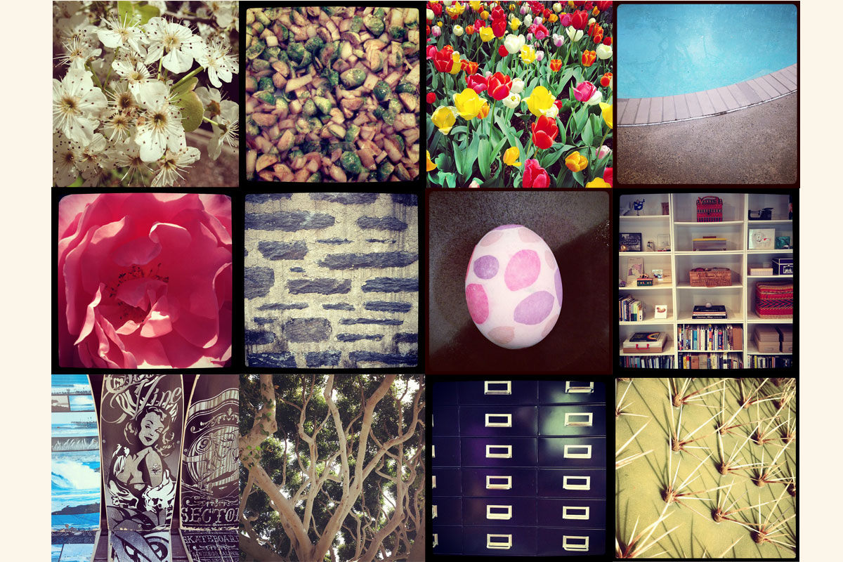 Patterns in my photography