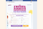 Fruitful Pursuits Facebook page for Newtons and Time Inc https://www.facebook.com/newtons/app_433902830015118