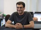 High Frequency Trader Manoj Narang, CEO of Tradeworx