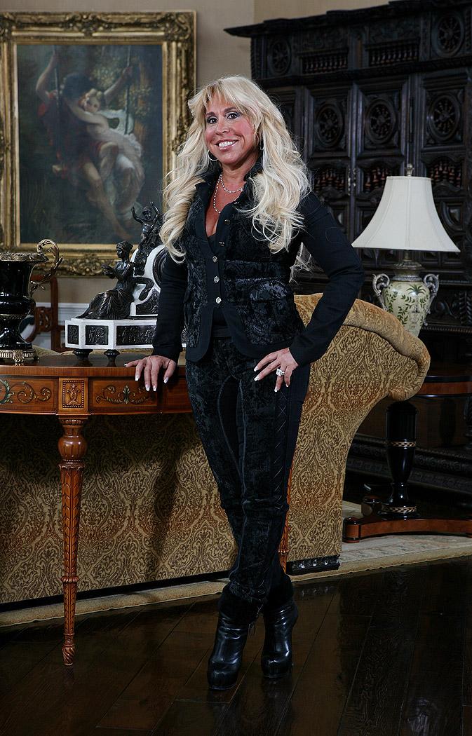 Lynn Tilton, CEO of Patriarch Partners