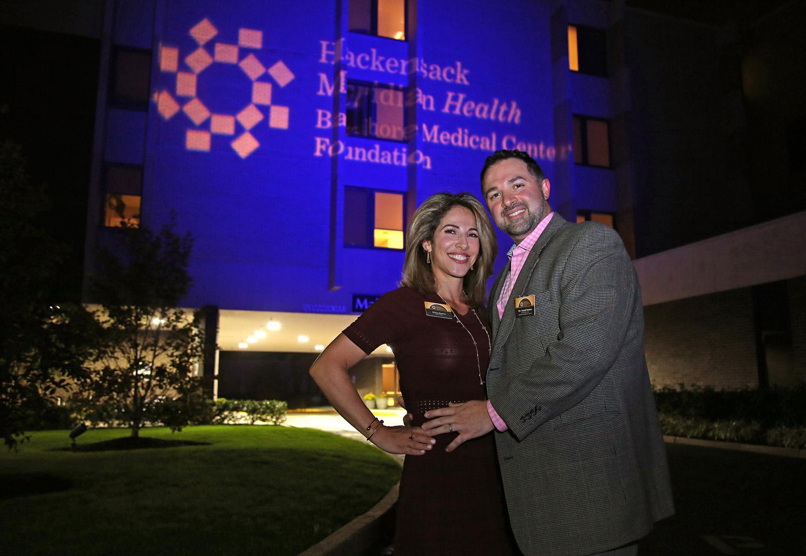 The Bayshore Medical Center Foundation Octoberfest