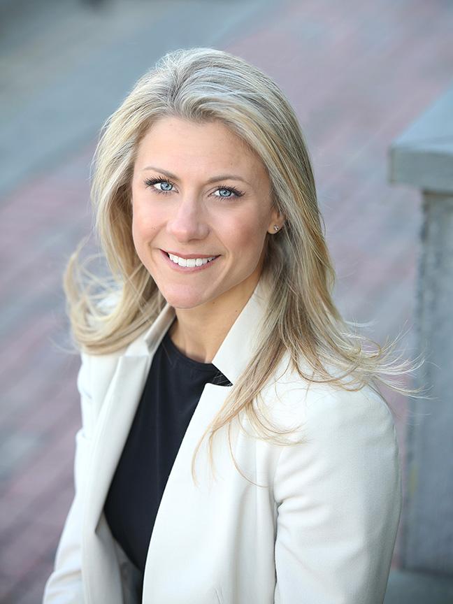 Dr. Alison Walling