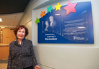 K Hovnanian  Children's Hospital- The Next Step Unveiling Reception at Jersey Shore Medical Center. 9/16/14.