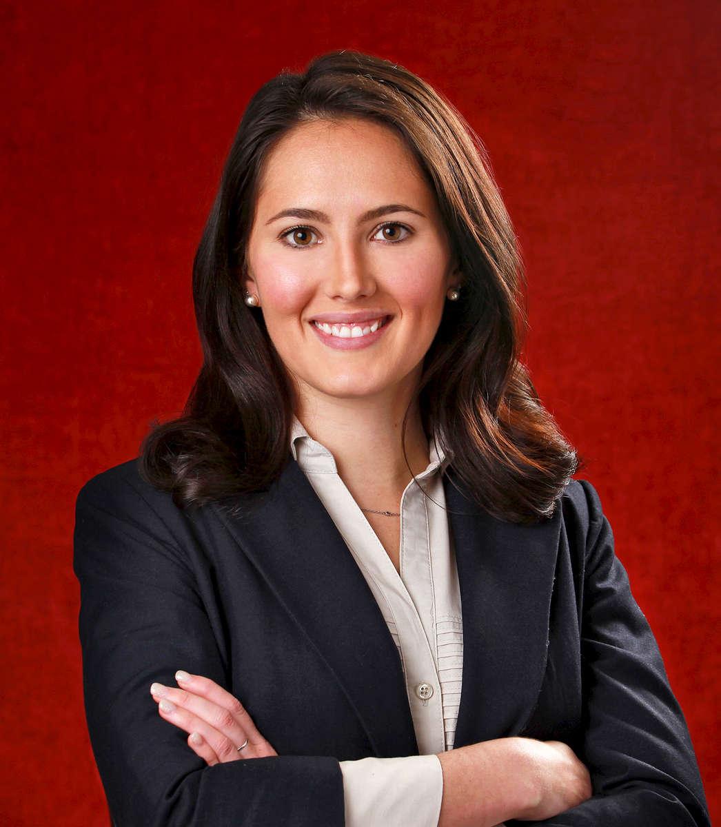 Female Executive Portraits, Business Head Shots for Women