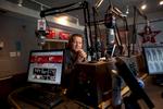 Alan Cross, radio broadcaster and writer on music.