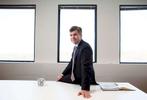 Brad Radin, CEO and CIO of Radin Capital Partners.