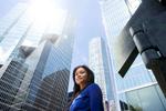 Jmee Lynn Widjaya, Sun Life Financial.