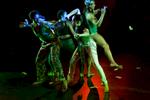 jacinta panuagua vlach - liberation dance