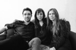 daniel wohl, julia holter and laurel halo