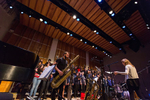 colin stetson and the brooklyn youth chorus