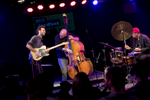 julian lage + scott colley + kenny wollesen
