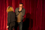 jo firestone + chris gethard