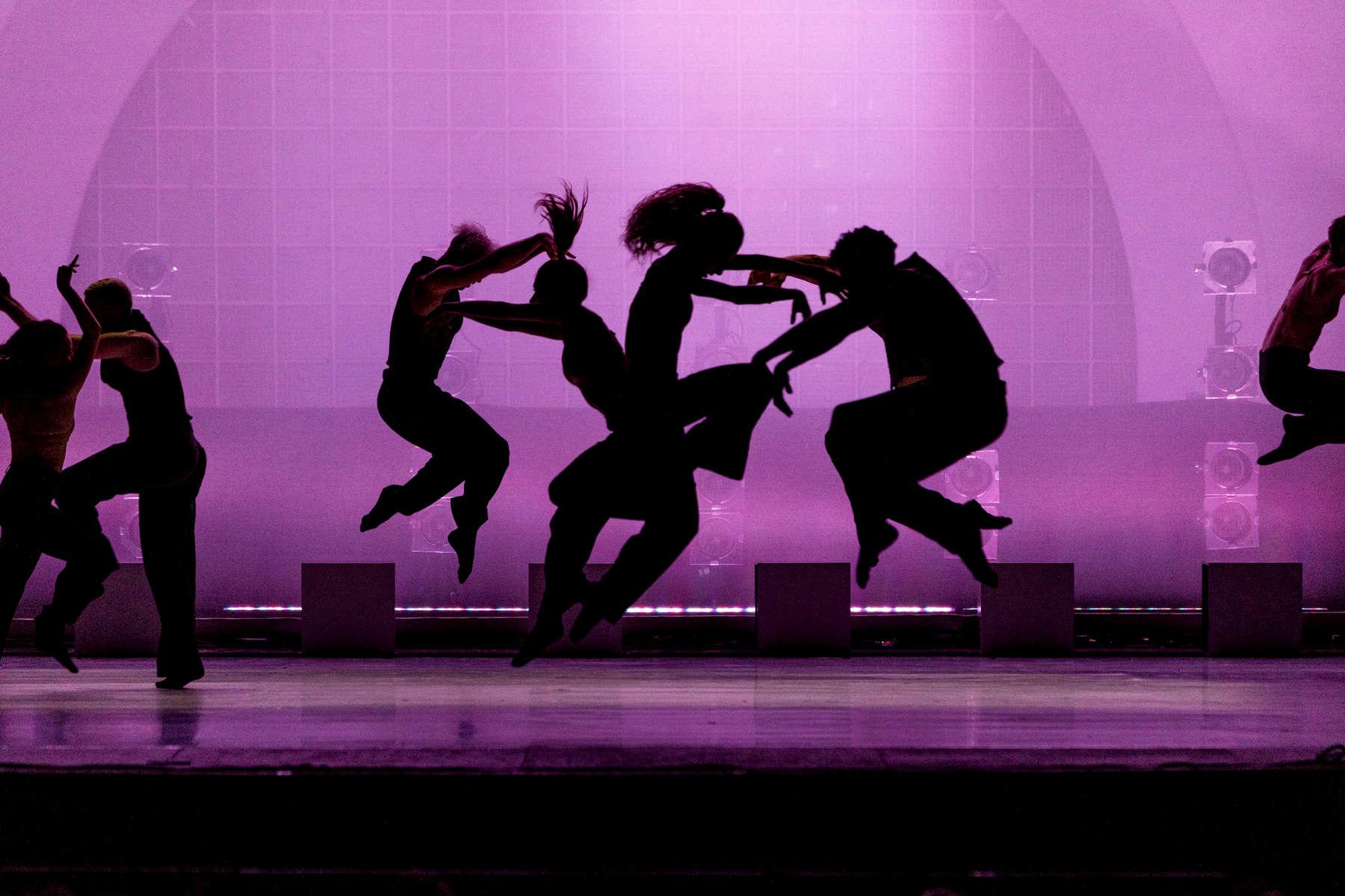 les ballets des montreal