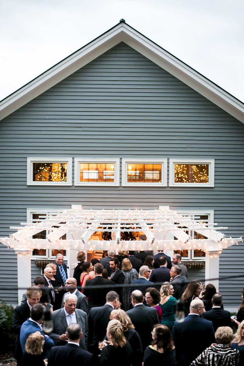 Jess and Tom are wed at the Crisanver House in Shrewsbury. by Vermont wedding photographers Eve Event Photography