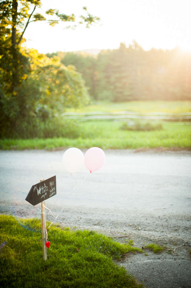 Wedding in Clarendon Vermont. © Eve Event Photography/All Rights Reserved
