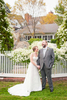 Ali & Josh are wed at The Essex Resort and Spa in Essex. by Vermont wedding photographers Eve Event Photography