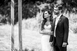 Wedding in South Burlington, Vermont. By Vermont wedding photographers Eve Event Photography