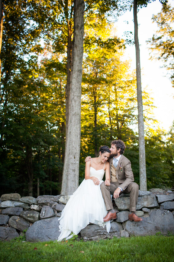 Vermont wedding photographers at Eve Event Photography capture Maggie and Sean's wedding in Manlius New York.