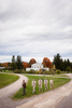 Vermont wedding at Shelburne Museum by Eve Event Photography