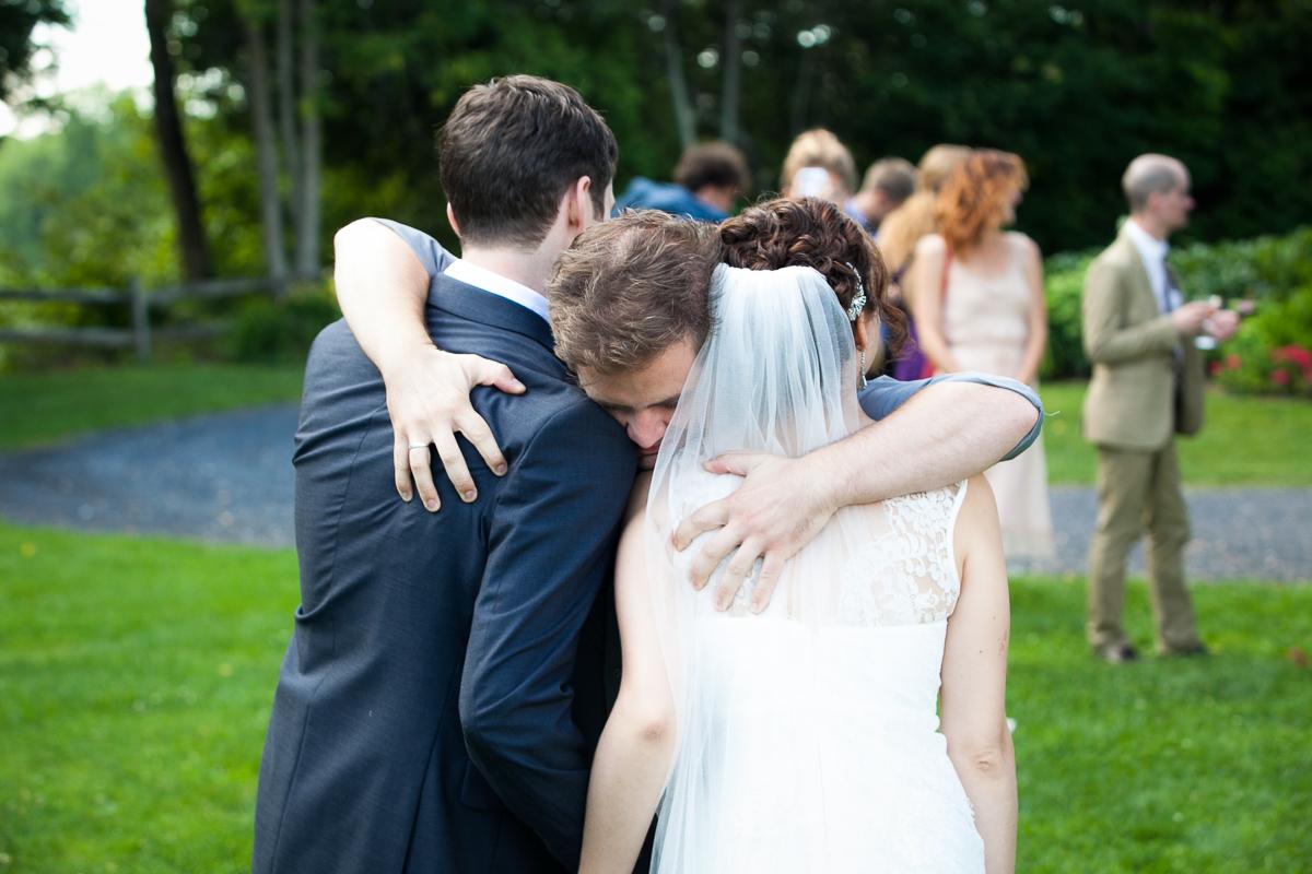 Grand Isle Lake House wedding by Vermont wedding photographers Eve Event Photography