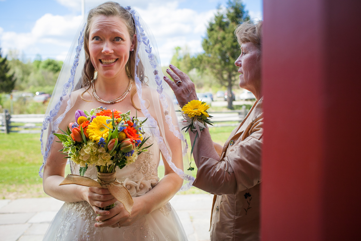 by Vermont wedding photographers Eve Event Photography