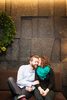 Engagement Session by Vermont wedding photographers Eve Event Photography