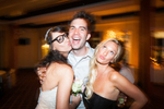 Afterparty receptions of Vermont weddings by Eve Event Photography