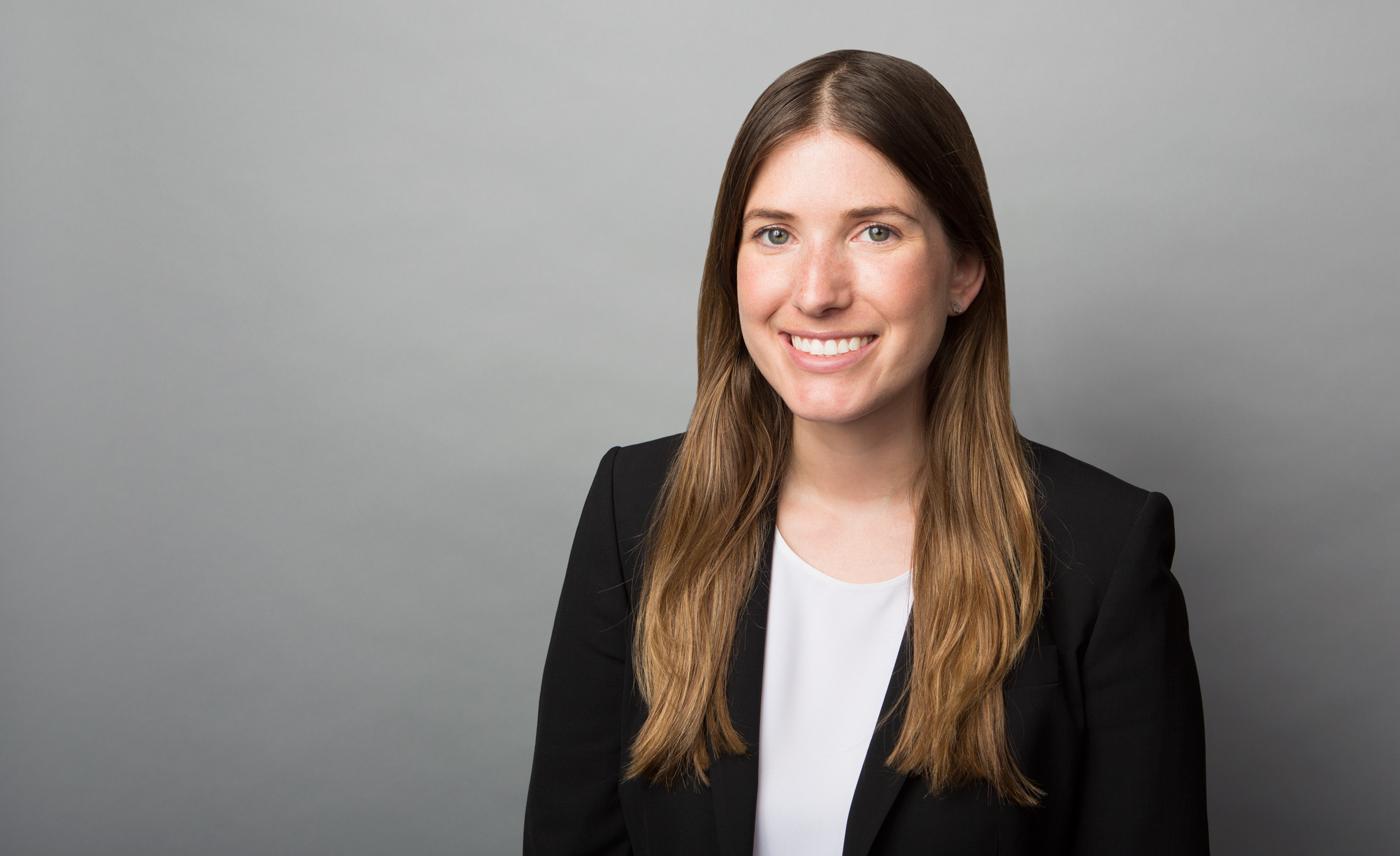 Brooke Auld for CaleyWray Lawyers.