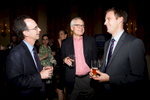 2015 Canadian Journalism Foundation Awards