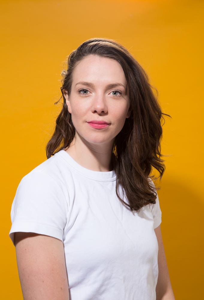 Claire, 2018.