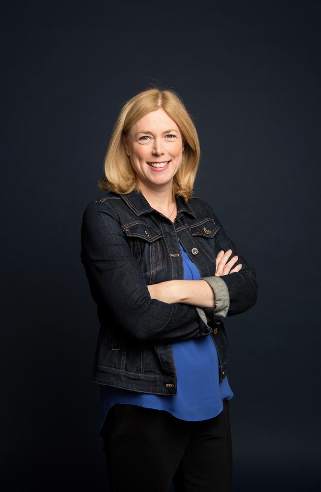 Kristy Derkson for GCI Canada.