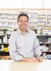 Mark Gayowski photographed for Pharmacy Business magazine