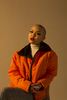 Mei Pang, makeup artist and social media influencer, 2019.