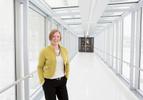 Dr. Michelle Nelson at Bridgepoint Health for Sinai Health magazine.