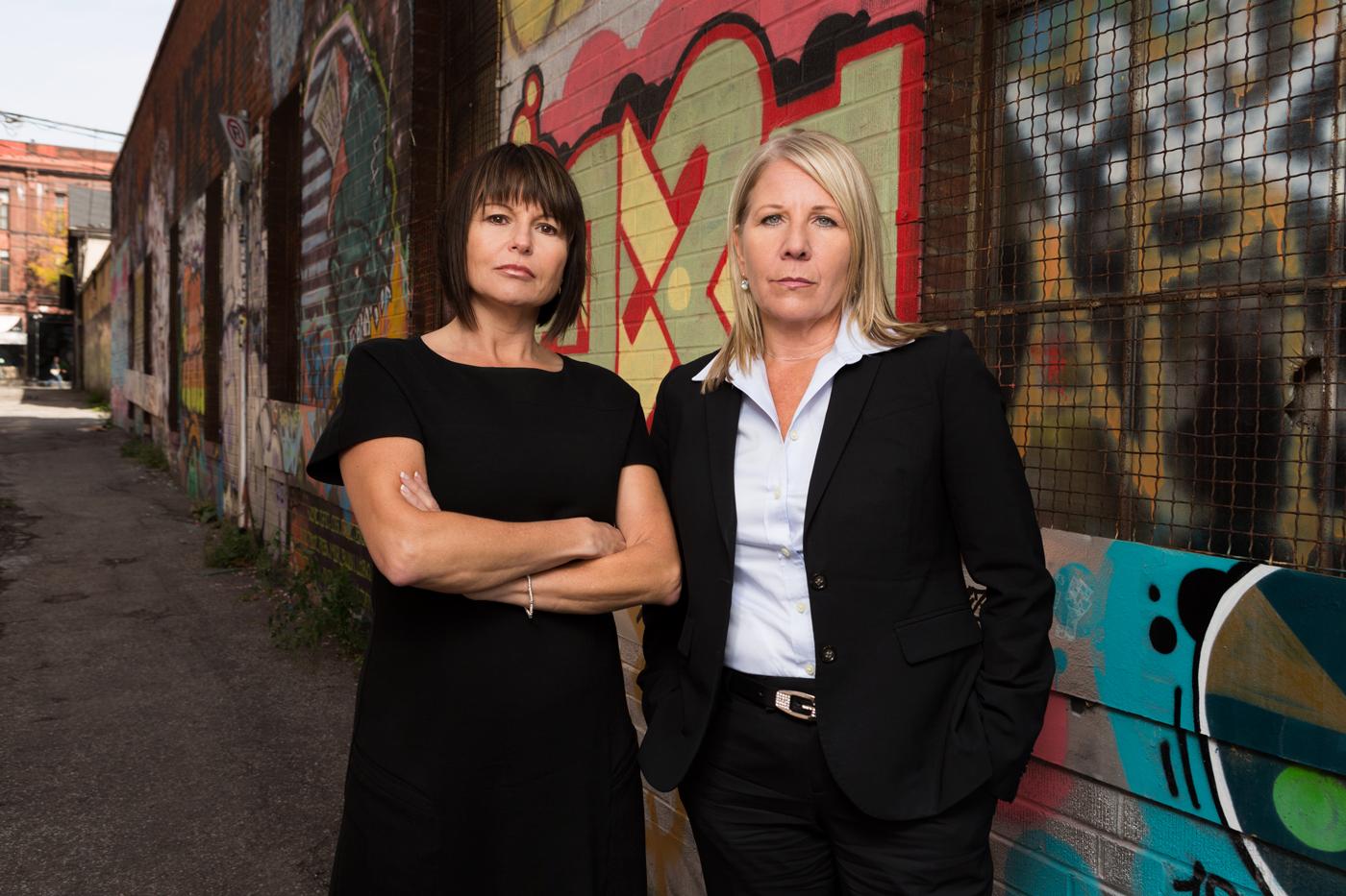 Suzanne Kernohan and Deborah Vittie-Pagliaro for Corporate Risk Magazine.