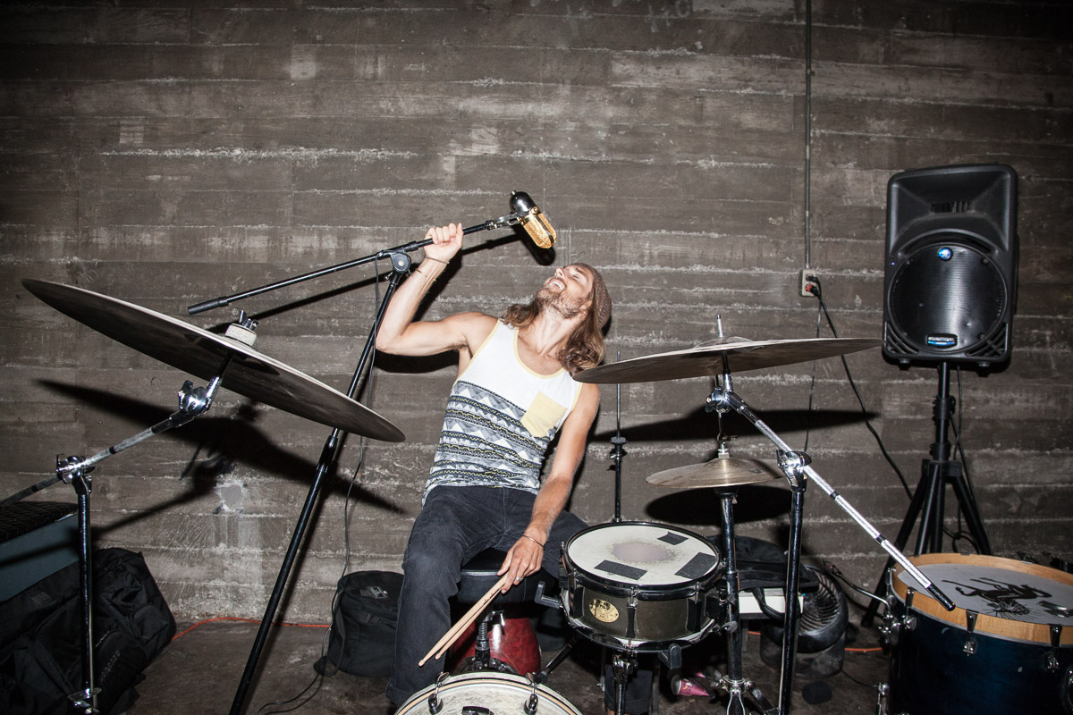 Lil Drummer Boy