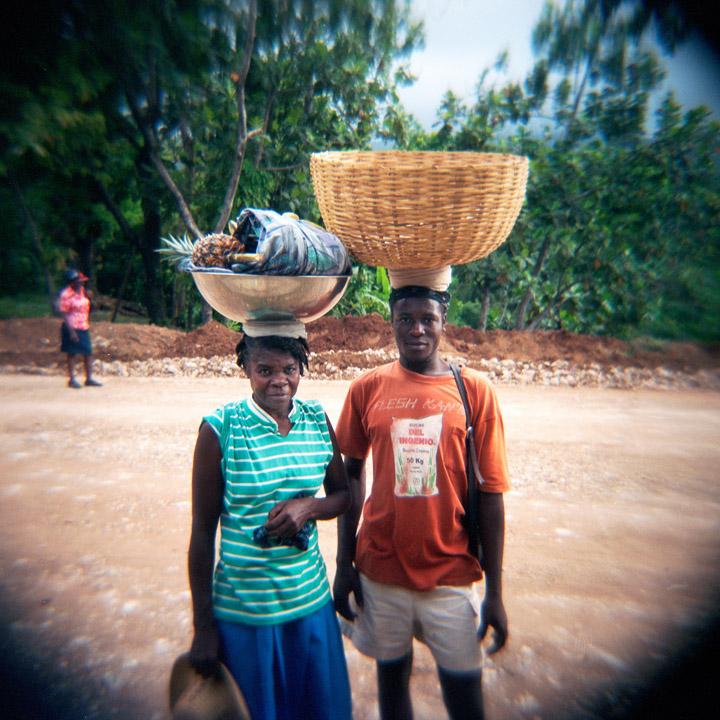 head-baskets