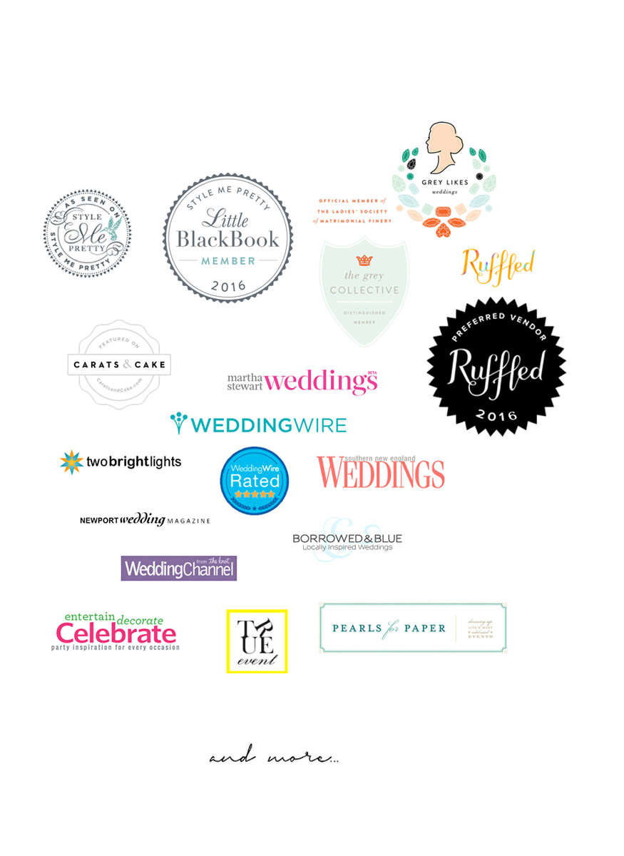 2016weddingbadges