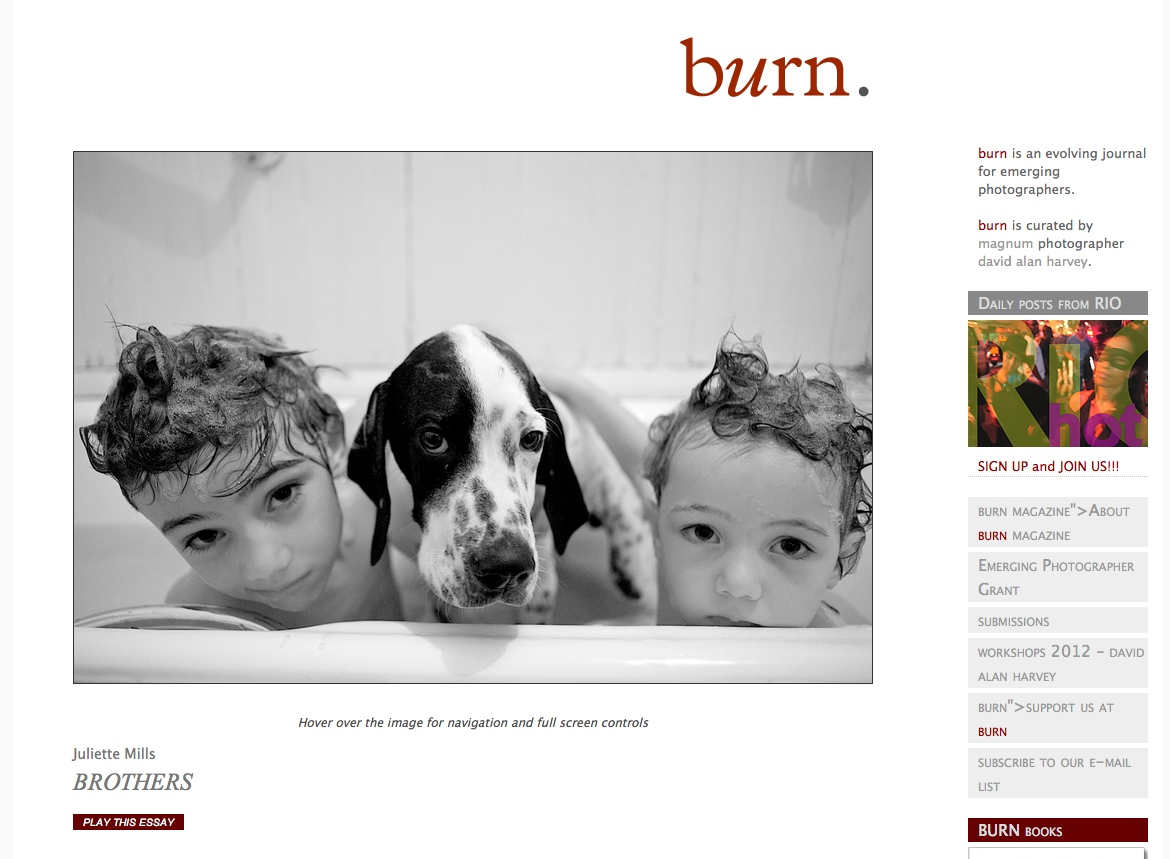 essay of barn burn Barn burning essaysin many works or literature, a child plays an all-important part the child.