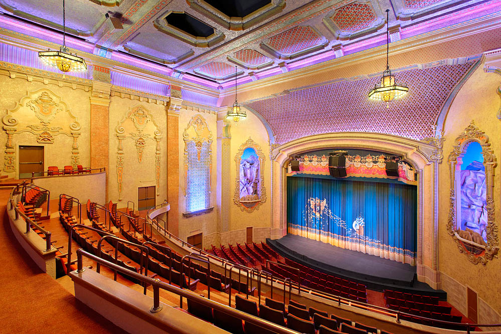 Theatres San Diego And Cas On Pinterest