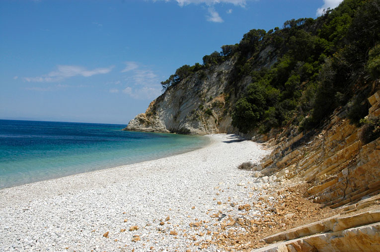 Ithaka-Greece