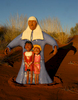 Australia, Uluru. Aboriginal oral history. Stolen generations.