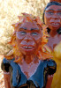 Australia. Aboriginal oral history. Stolen generations. Uluru.