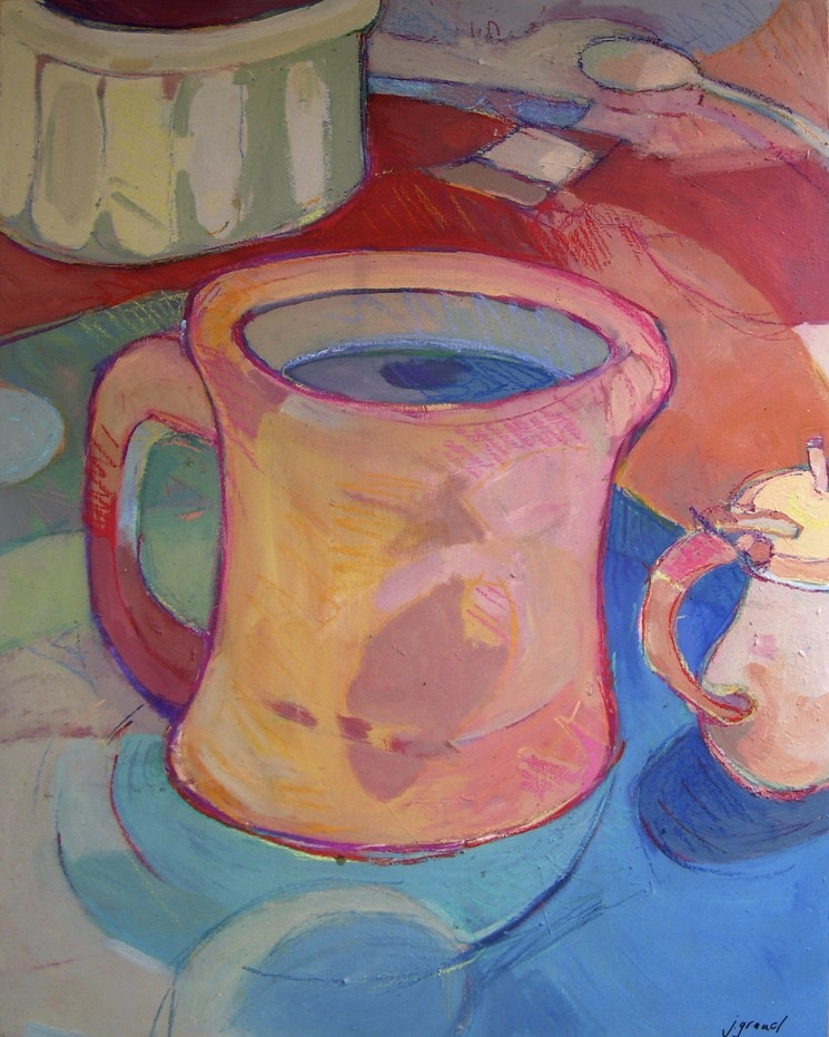 Morning Mug Matters