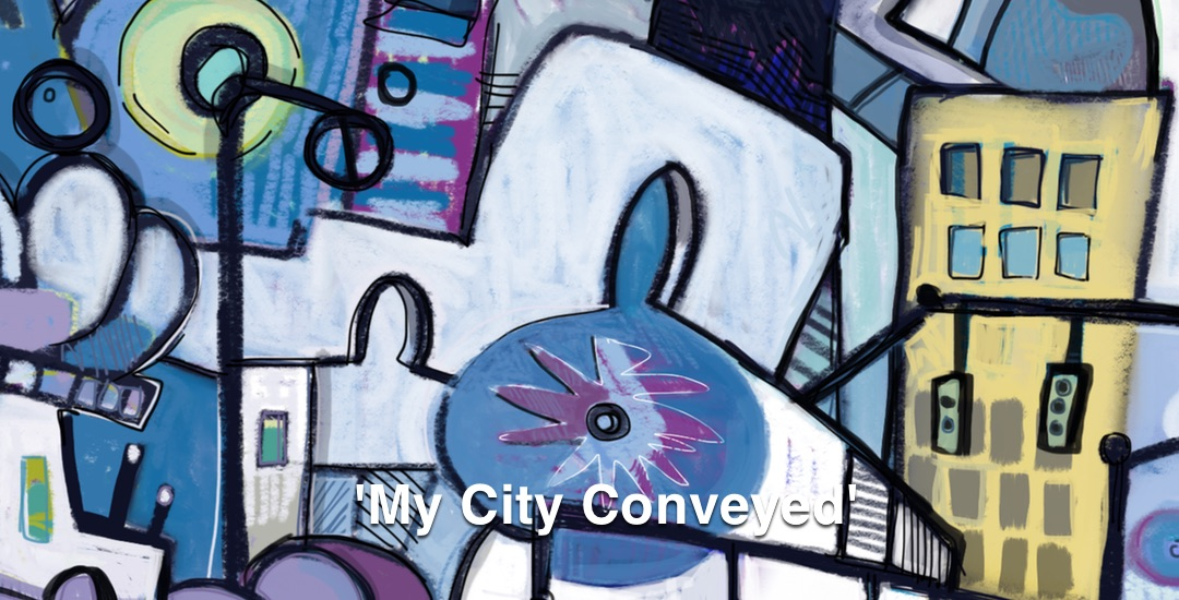 My City Conveyed Video